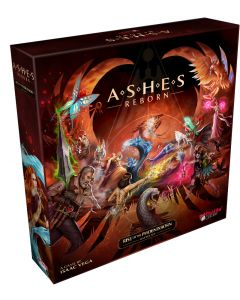 Ashes Reborn: Rise of the Phoenixborn