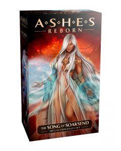Ashes Reborn: The Song of Soaksend