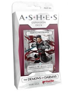 Ashes: The Demons of Darmas