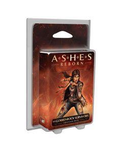 Ashes Reborn: The Gorrenrock Survivors