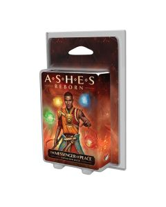 Ashes Reborn: The Messenger of Peace