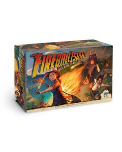 Fireball Island (Retail Edition)