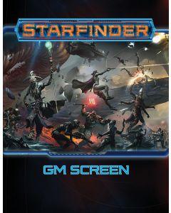 Starfinder: GM Screen