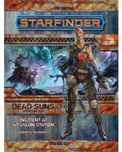 Starfinder: Adventure Path: Incident at Absalom Station