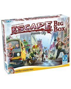 Escape: Zombie City – Big Box