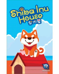 Shiba Inu House