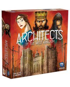 สถาปนิกแห่งนครตะวันตก (Architects of the West Kingdom)