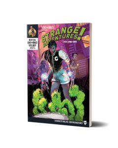 Kids on Bikes: Strange Adventures! Volume One