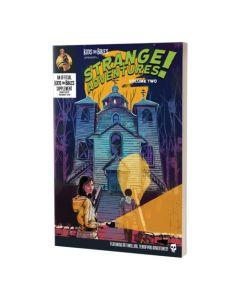 Kids on Bikes: Strange Adventures! Volume Two