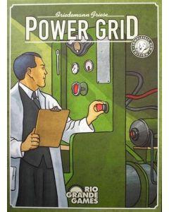 Power Grid - Box