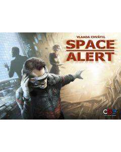 Space Alert - Box