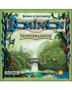 Dominion: Hinderlands