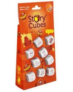 ลูกเต๋าเล่านิทาน (Rory's Story Cubes)