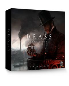 Brass: Lancashire - Deluxe Edition