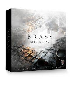 Brass: Birmingham - Deluxe Edition