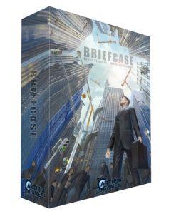 Briefcase - Box