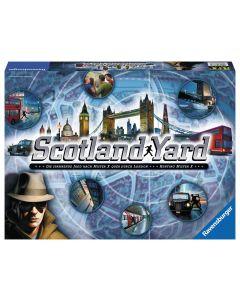 Scotland Yard (Revised Edition)