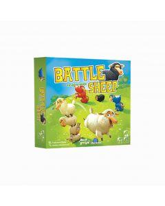 สมรภูมิเจ้าขนปุย (Battle Sheep)