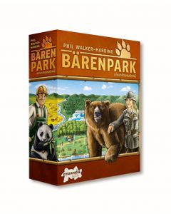 อาณาจักรคนรักหมี (Barenpark)