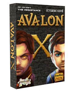 อวาลอน เอ็กซ์ (Avalon X)