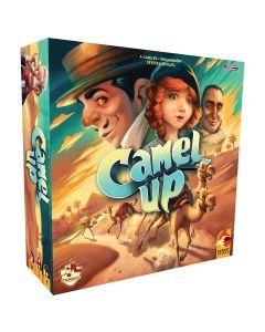 Camel Up Second Edition (Thai/English Version)