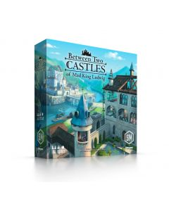 Between Two Castles of Mad King Ludwig
