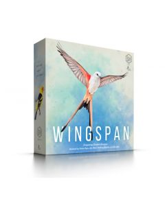 Wingspan (with Swift-Start Pack)