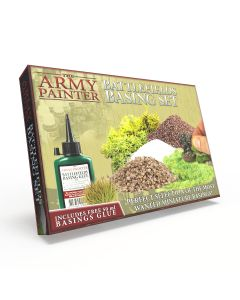 The Army Painter: Battlefields: Basing Set