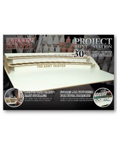 The Army Painter: Project Paint Station