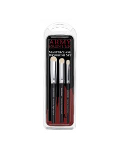 The Army Painter: Masterclass Drybrush Set