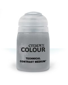 Citadel Technical Paint: Contrast Medium