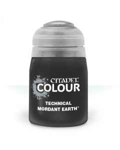 Citadel Technical Paint: Mordant Earth