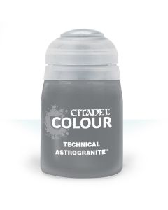 Citadel Technical Paint: Astrogranite