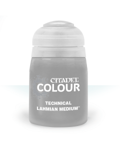 Citadel Technical Paint: Lahmian Medium