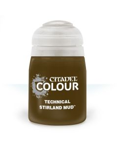 Citadel Technical Paint: Stirland Mud