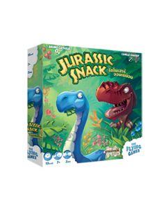 ไดโนเสาร์จอมเขมือบ (Jurassic Snack)