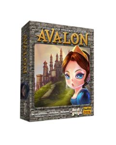 The Resistance: Avalon (Thai version)
