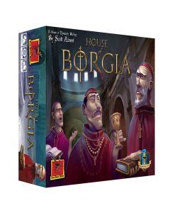 House of Borgia