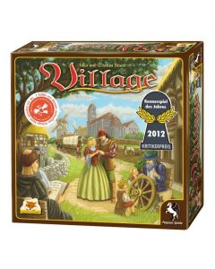 Village (2nd edition)