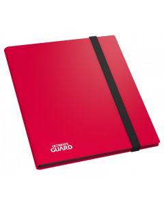FlexXfolio 4-Pocket (Red)