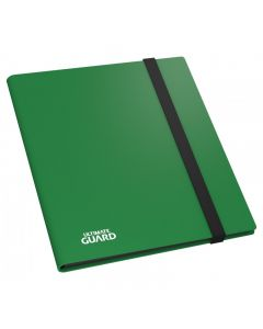 FlexXfolio 4-Pocket (Green)