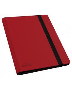 FlexXfolio XenoSkin 18-Pocket (Red)