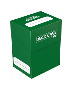 Deck Case 80+: Green