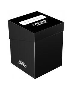 Deck Case 100+: Black
