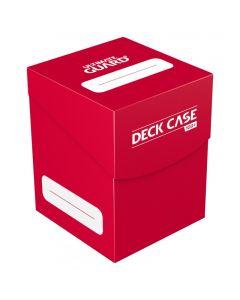 Deck Case 100+: Red