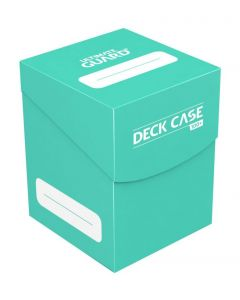 Deck Case 100+: Turquoise