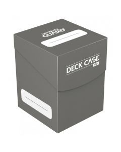 Deck Case 100+: Grey