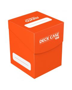 Deck Case 100+: Orange