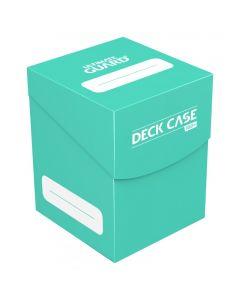 Deck Case 100+: Aquamarine