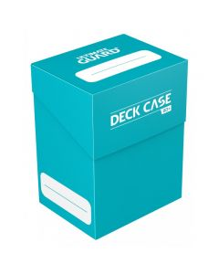 Deck Case 80+: Aquamarine